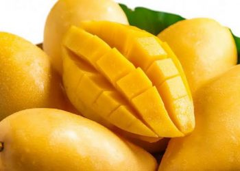 JaniFresh Mangoes