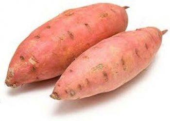 Janifresh - Sweet Potatoes